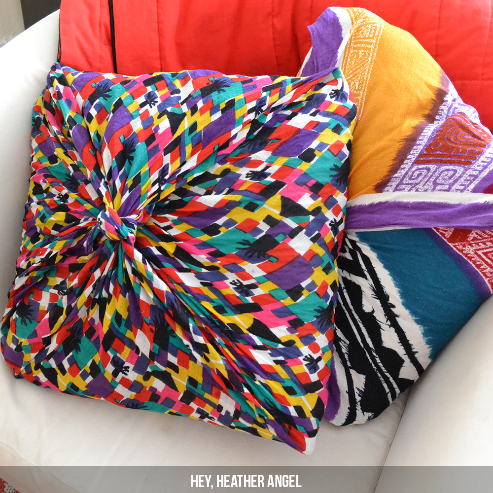 Make Your Own Pillow Cover images